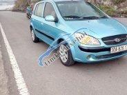 Bán Hyundai Getz 1.1 MT 2008, màu xanh lam giá 168 triệu tại Hòa Bình