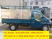 Giá xe tải 990kg - Xe tải Thaco - Xe tải trả góp - Giao xe nhanh chóng - Giá cạnh tranh giá 216 triệu tại Tp.HCM