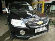 Bán Chevrolet Captiva LT đời 2007, màu đen, giá chỉ 290 triệu giá 290 triệu tại Đồng Nai