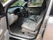 Cần bán lại xe Suzuki XL 7 đời 2007, màu bạc, nhập khẩu giá 465 triệu tại Hà Nội