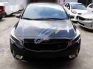 Bán xe Kia Cerato 1.6 AT 2018, màu đen giá 589 triệu tại Tiền Giang
