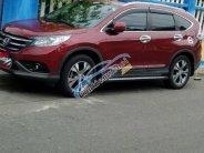 Cần bán gấp Honda CR V đời 2013, màu đỏ chính chủ, 787 triệu giá 787 triệu tại Đà Nẵng