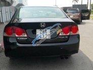 Cần bán xe Honda Civic 1.8 MT 2009, màu đen, 310tr giá 310 triệu tại Hải Dương