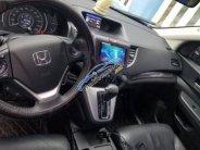 Bán Honda CR V 2.4 AT sản xuất 2013, màu đỏ   giá 784 triệu tại Đà Nẵng