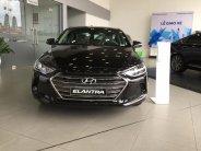 Bán Hyundai Elantra 1.6L AT đời 2018, màu đen, giá tốt xe giao ngay giá 620 triệu tại Hà Nội