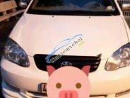 Cần bán xe Toyota Corolla sản xuất 2003, màu trắng giá 248 triệu tại Đà Nẵng