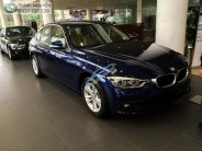Bán xe BMW 320i thế hệ mới, sang trọng, đẳng cấp, xe giao ngay giá 1 tỷ 439 tr tại Tp.HCM