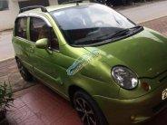 Bán Daewoo Matiz đời 2005, màu xanh lục, 71 triệu giá 71 triệu tại Bắc Kạn