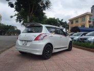 Bán xe Suzuki Swift 2016, màu trắng, giá 569 triệu giá 569 triệu tại Quảng Ninh