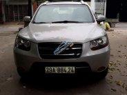 Bán ô tô Hyundai Santa Fe MLX đời 2007, màu bạc, nhập khẩu nguyên chiếc, giá tốt giá 495 triệu tại Hà Nội