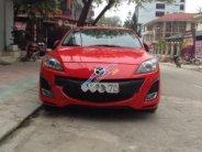 Bán xe Mazda 3 đời 2011, màu đỏ, xe nhập giá 445 triệu tại Thái Nguyên