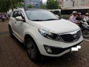 Cần bán gấp Kia Sportage 2.0AT 2013, màu trắng, nhập khẩu nguyên chiếc giá 650 triệu tại Hà Nội