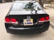 Bán Honda Civic 1.8AT năm 2011, màu đen giá 485 triệu tại Hải Phòng