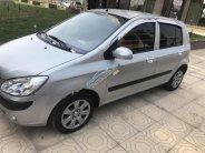 Cần bán gấp Hyundai Getz 1.1 MT năm sản xuất 2009, màu bạc, nhập khẩu như mới, giá chỉ 192 triệu giá 192 triệu tại Phú Thọ