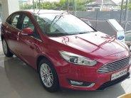 Bán Ford Focus Trend 1.5L Ecoboost đời 2018, màu đỏ giá 610 triệu tại Tp.HCM
