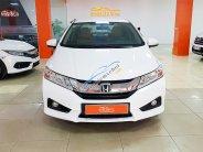 Bán Honda City 1.5 AT 2015, màu trắng, giá chỉ 510 triệu giá 510 triệu tại Hà Nội
