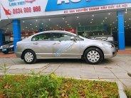 Bán Honda Civic 1.8MT đời 2009, màu bạc giá 335 triệu tại Hà Nội