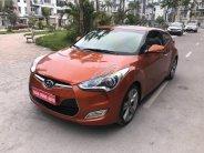 Bán ô tô Hyundai Veloster 1.6AT đời 2011, nhập khẩu nguyên chiếc, 495 triệu giá 495 triệu tại Hà Nội