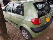 Cần bán xe Hyundai Getz 1.1 MT năm 2008, nhập khẩu đẹp như mới, giá tốt giá 215 triệu tại Ninh Bình
