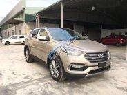 Cần bán xe Hyundai Santa Fe đời 2018 giá 1 tỷ 160 tr tại Kiên Giang