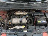 Bán Hyundai Getz MT đời 2009, màu đỏ, nhập khẩu số sàn, giá 235tr giá 235 triệu tại Hà Nội