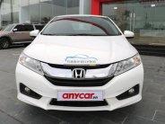 Bán xe Honda City 1.5AT sản xuất 2015, màu trắng, số tự động, giá tốt giá 524 triệu tại Hà Nội