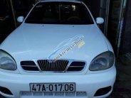 Bán ô tô Daewoo Lanos năm 2002, màu trắng giá 94 triệu tại Đắk Lắk