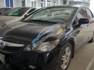 Chính chủ bán Honda Civic sản xuất năm 2009, màu đen giá 380 triệu tại Thanh Hóa