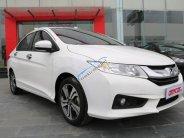 Bán xe Honda City 1.5AT sản xuất năm 2015, màu trắng, giá tốt giá 524 triệu tại Hà Nội