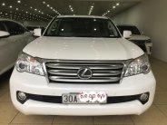Bán Lexus GX460 sản xuất 2011, màu trắng, nhập Mỹ, xe đẹp như mới, Full option, thuế sang tên 2% giá 2 tỷ 550 tr tại Hà Nội