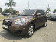 Bán xe Geely Emgrand đời 2013, xe nhập, giá chỉ 295 triệu giá 295 triệu tại Hà Nội