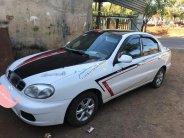 Bán Daewoo Lanos năm sản xuất 2000, nhập khẩu, xe gia đình, giá 99tr giá 99 triệu tại Đắk Lắk