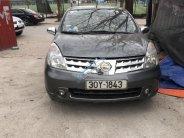 Cần bán Nissan Livina 2010, số sàn giá 330 triệu tại Hà Nội