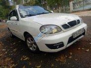 Bán Daewoo Lanos năm sản xuất 2001, màu trắng giá 85 triệu tại Đắk Lắk