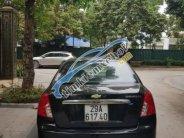 Cần bán xe Chevrolet Lacetti đời 2012, giá chỉ 265 triệu giá 265 triệu tại Hà Nội