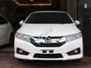 Bán Honda City 1.5AT 2015, màu trắng giá 500 triệu tại Hà Nội
