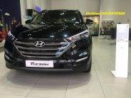 Bán Hyundai Tucson 2018 bản đặc biệt, 168tr đón xe về nhà giá 838 triệu tại Tp.HCM