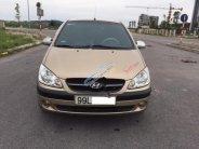 Cần bán xe Hyundai Getz năm sản xuất 2010, xe nhập, 202 triệu giá 202 triệu tại Bắc Ninh