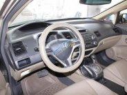 Bán Honda Civic 2.0 đời 2009, màu bạc, 440tr giá 440 triệu tại Tp.HCM