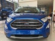 Ford Ecosport 1.5 titanium mới 100%, xe đủ màu giao ngay hỗ trợ trả góp 80% giá xe giá 648 triệu tại Hà Nội