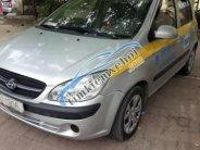 Bán xe Hyundai Getz đời 2009, màu bạc, giá tốt giá 150 triệu tại Bắc Ninh