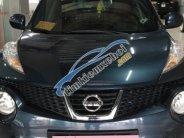 Bán Nissan Juke 1.6 AT đời 2012, màu xanh lam số tự động, 635tr giá 635 triệu tại Hà Nội