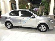 Xe Daewoo Gentra SX đời 2009, màu bạc xe gia đình giá cạnh tranh giá 215 triệu tại Tp.HCM