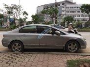Bán xe Honda Civic 2.0 đời 2009, màu bạc, giá chỉ 425 triệu giá 425 triệu tại Hà Nội