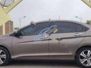 Bán ô tô Honda City 1.5 AT 2015, màu xám số tự động giá cạnh tranh giá 472 triệu tại Bắc Giang