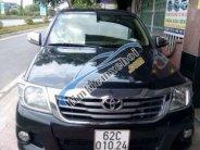 Bán Toyota Brevis sản xuất 2012, màu đen, giá tốt giá 385 triệu tại Long An