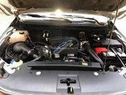 Bán Ford Ranger Wildtrak 3.2L 4x4 AT sản xuất 2015, màu bạc, nhập khẩu giá 710 triệu tại Tp.HCM