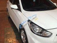 Bán xe Hyundai Accent đời 2011, màu trắng giá 410 triệu tại Kon Tum
