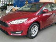 Bán Ford Focus Titanium 1.5L Ecoboost đời 2018, màu đỏ, giá chỉ 770 triệu giá 770 triệu tại Tp.HCM