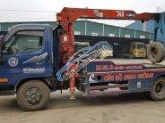 Bán xe Hyundai HD 2009, giá 65tr giá 65 triệu tại Ninh Bình